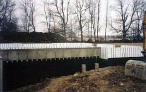 Exterior Waterproofing, Windsor