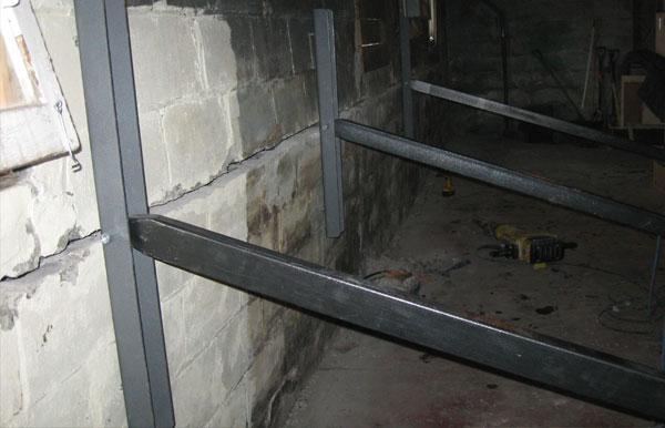 Foundation Repairs, Windsor