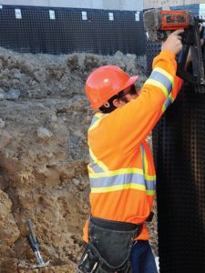 Basement Waterproofing, Amherstburgh