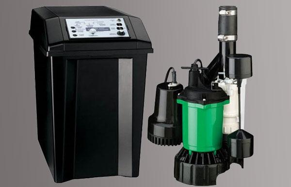 Sump Pump Systems